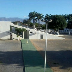 Photo taken at Faculdades INTA - Anexo B by Diego O. on 8/16/2012