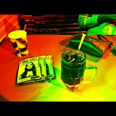 Photo taken at Inkwell Coffeehouse by Donovan S. on 9/11/2012