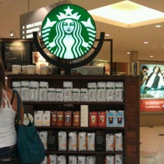 Photo taken at Starbucks by Holly M. on 4/20/2012