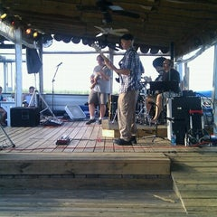 Photo taken at Bluegill Restaurant by Heather W. on 6/23/2012