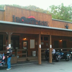 Photo taken at Ironhorse Motorcycle Lodge by Serottared on 10/24/2011