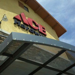 Photo taken at Maricopa Ace Hardware by Kat D. on 4/19/2011