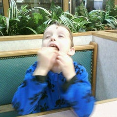 Photo taken at Arby's by Justin M. on 1/7/2012