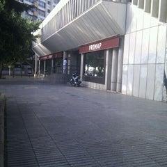 Photo taken at Residencial Anaga by Emilio R. on 11/10/2011