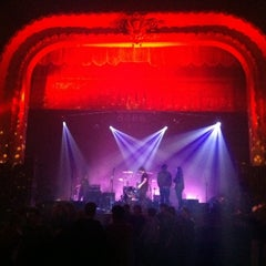 Photo taken at The Trocadero Theatre by Kevin H. on 6/2/2011