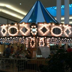 Photo taken at Woodland Hills Mall by Donna L. on 8/4/2011