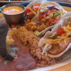 Photo taken at On The Border Mexican Grill & Cantina by Dustin H. on 8/11/2012