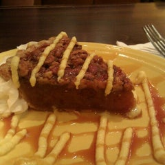 Photo taken at Tupelo Honey Cafe by Luis G. on 8/5/2012
