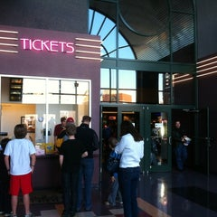 Photo taken at Regal Cinemas Westview 16 & IMAX by EGW on 3/12/2011