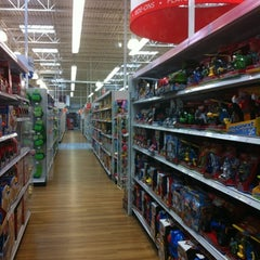 """Photo taken at Toys""""R""""Us / Babies""""R""""Us by Charles M. on 7/31/2012"""