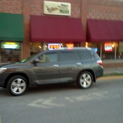 Photo taken at Tony's Pizza Palace by Dale D. on 4/3/2012