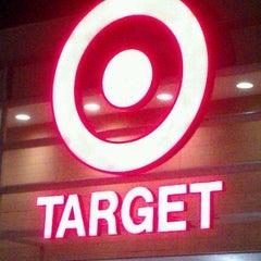 Photo taken at Target by Jennifer M. on 8/25/2011