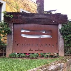 Photo taken at Confraria do Sabor by José Raimundo P. on 2/20/2012