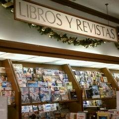 Photo taken at Sanborns by Gerardo M. on 12/12/2011