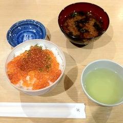 Photo taken at フェスティバルマーケット by Yuichi Y. on 2/17/2012