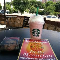 Photo taken at Starbucks by Margaret V. on 5/20/2012