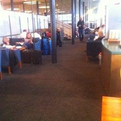 Photo taken at Aviator Lounge by Goran A. on 4/9/2012
