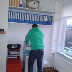 Photo taken at Jeugddienst Torhout by Tim on 2/6/2012