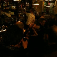 Photo taken at Le Bar du Coin by Olivier J. on 12/26/2011