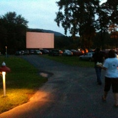 Photo taken at Garden Drive In by AJVideoJason on 8/21/2011
