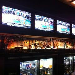 Photo taken at Zebra Lounge by Billy K. on 2/16/2012