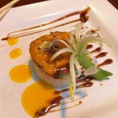 Photo taken at Kobe's Japanese Cuisine by Trever H. on 3/22/2011
