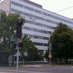 Photo taken at John E. Moss Federal Building by 916Maverick on 9/16/2011