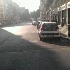 Photo taken at Engineering, Rome by Alexandru N. on 11/25/2011