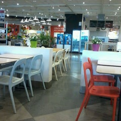 Photo taken at IKEA by Marcella P. on 4/23/2012