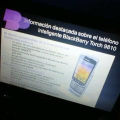 Photo taken at Branding Consultores de Marketing by Carlos L. on 11/7/2011