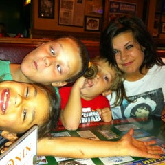 Photo taken at Capogna's Pizza by Danny B. on 11/6/2011