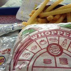 Photo taken at Burger King by Dennis P. on 4/3/2012