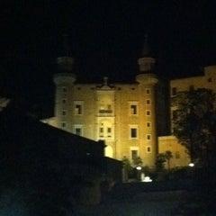 Photo taken at Borgo Mercatale by Andrea Carlo B. on 9/22/2011