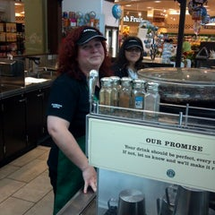 Photo taken at Starbucks by Steve C. on 9/28/2011