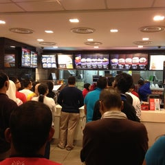 Photo taken at McDonald's by Hafeez A. on 8/17/2012