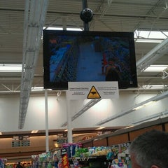 Photo taken at Ralphs by Patrick T. on 8/27/2011