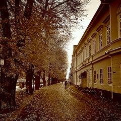 Photo taken at CaféArt by Jani L. on 12/5/2011