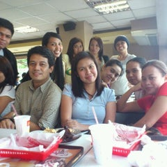 Photo taken at McDonald's by Mermalyn M. on 12/2/2011