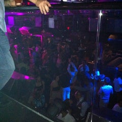 Photo taken at Reign Nightclub by Zoubir M. on 9/4/2011