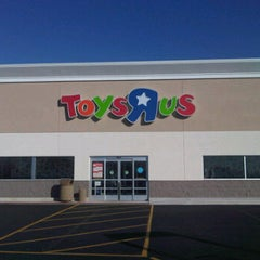 """Photo taken at Toys""""R""""Us by Emory D. on 10/24/2011"""