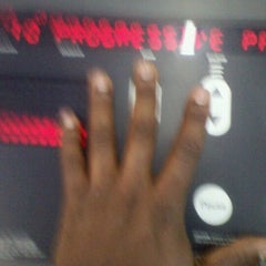 Photo taken at Progressive Park hotel and gym by john m. on 9/3/2011