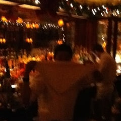 Photo taken at Minetta Tavern by Andrew D. on 12/31/2011