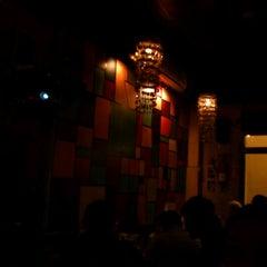 Das Foto wurde bei Chatelet Bar von Fátima T. am 4/28/2012 aufgenommen