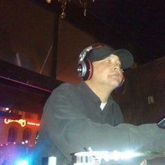 Photo taken at BLU by angie n. on 1/27/2012