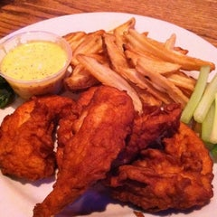 Photo taken at Wild Wing Cafe by Steve F. on 10/25/2011