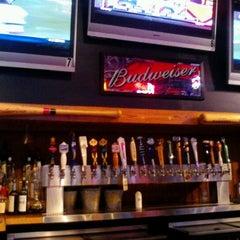 Photo taken at Buffalo Wild Wings by Chris C. on 10/15/2011