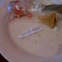 Photo taken at Jin's Buffet by JJ J. on 2/12/2012