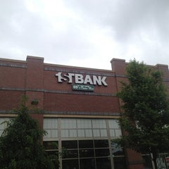 Photo taken at FirstBank by Tim J. on 5/7/2012