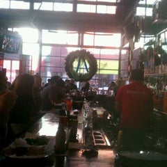 Photo taken at The Standard Bar & Grill by Russell H. on 12/18/2011