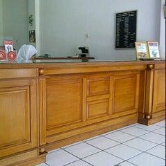 Photo taken at PT Haji Latunrung AMC Bitung.....boimx by Boimx H. on 9/21/2011